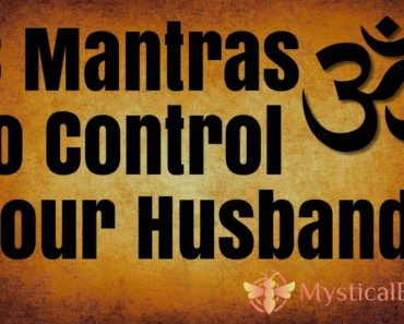The Most Powerful Mantra For Getting A Divorce – Mystical Bee