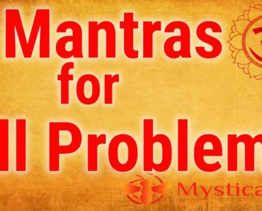 5 Mantras for All Problems